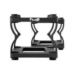 Fluid Audio Fluid DS5 Tischstativ für Monitor-Boxen Home Speaker