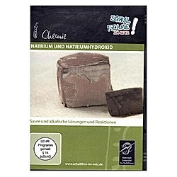 Natrium und Natriumhydroxid, 1 DVD