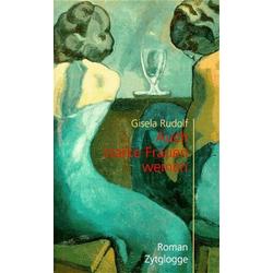 Auch starke Frauen weinen als Buch von Gisela Rudolf