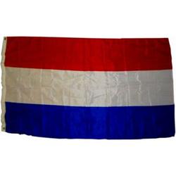 XXL Flagge Holland 250 x 150 cm Fahne mit 3 Ösen 100g/m² Stoffgewicht
