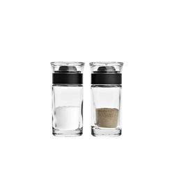 LEONARDO Salzstreuer CUCINA Salz- und Pfefferstreuer 2er Set, (2-tlg)