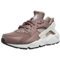 Nike Air Huarache Run Women's brown/ white, 38