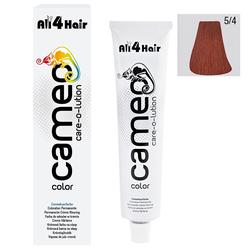 Cameo Color Haarfarbe 5/4 hellbraun rot 60 ml