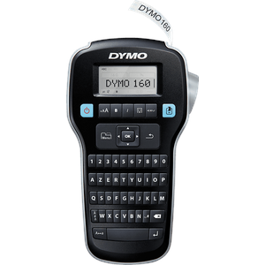 DYMO LabelManager LMR 160 Etikettendrucker Schwarz/Silber