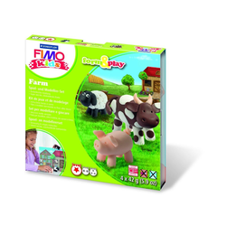 STAEDTLER FIMO kids form & play Farm