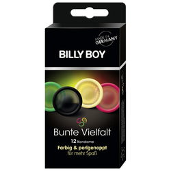 Billy Boy Bunte Vielfalt