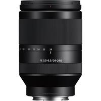 Sony 24-240mm F3,5-6,3 FE OSS (SEL24240)