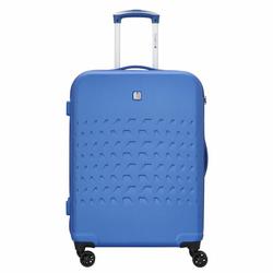 Gabol Duke 4-Rollen Trolley 66 cm blau