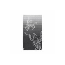 Seahorse Strandtuch Octopus (1-St), mit Octopus Motiv
