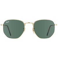 RB3548N 001 54-21 polished gold/green