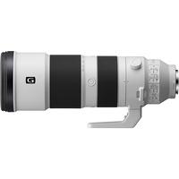 Sony 200-600mm F5,6-6,3 FE G OSS