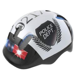 Ventura Kinderfahrradhelm Police