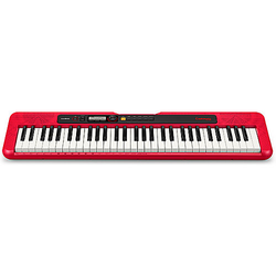 Standard-Keyboard CT-S200RD rot