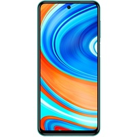 Xiaomi Redmi Note 9 Pro 64 GB tropical green