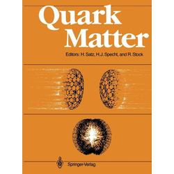 Quark Matter: eBook von