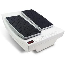 Legxercise Vibrationsplatte Legxercise Pro, 15,6 W, 2 Intensitätsstufen, (3 tlg)