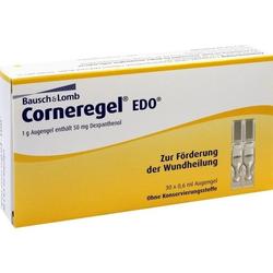 Corneregel EDO