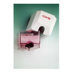 CWS Dusch- und Seifenspender 200 200 ml weiß