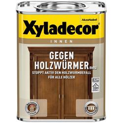 XYLADECOR Holzschutzmittel Gegen Holzwürmer, gegen Holzwürmer