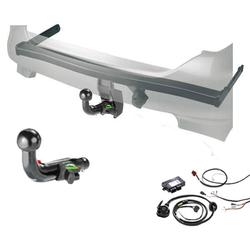 Anhängerkupplungs-Kit DACIA SANDERO 01/17- A50H