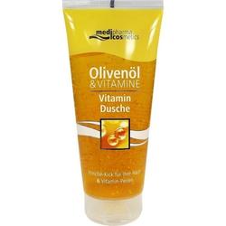 Olivenöl & Vitamine Vitamindusche