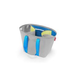 REISENTHEL® Einkaufsshopper Einkaufstasche re-shopper 1, 25 l grau