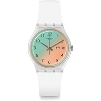 Swatch Damenuhr Ultrasoleil GE720