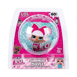 Spin Master Puzzle LOL Surprise Doll Puzzle, 60 Teile, Puzzleteile