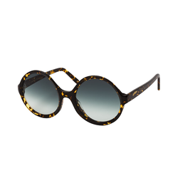 L.G.R Lalibela 09, Runde Sonnenbrille, Damen