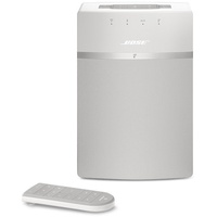 Bose SoundTouch 10 x 2 Starter Pack weiß