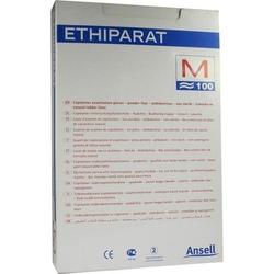 ETHIPARAT Untersuch.Handsch.unst.mittel M2079 100 St