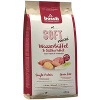 Bosch Tiernahrung Soft Maxi Wasserbüffel & Süßkartoffel 1 kg
