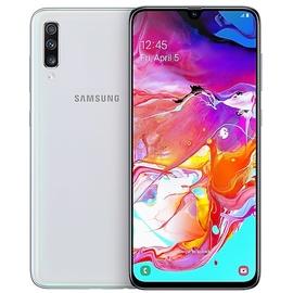 Samsung Galaxy A70 White