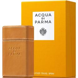 Acqua di Parma Travel Spray Lederhülle