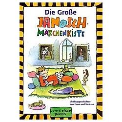 Die Große Janosch Märchenkiste. Janosch  - Buch
