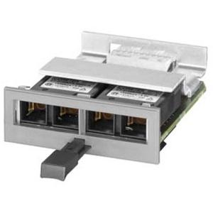 Siemens SCALANCE MM992-2LH Medienmodul