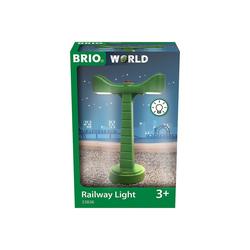BRIO® Spielzeug-Eisenbahn BRIO LED-Schienenbeleuchtung