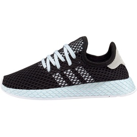 adidas Deerupt Runner core black/cloud white/blue tint 39