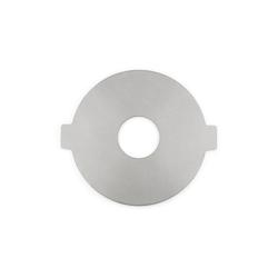 blumfeldt Feuerschale Fierce Kochplatte für Feuerschalen Ø55 cm Stahl