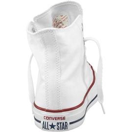 Converse Chuck Taylor All Star Classic High Top optical white 37,5
