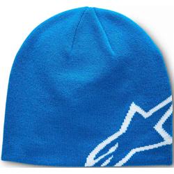Alpinestars Corp Shift Beanie, blau