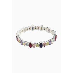 Next Armband Stretch-Armband mit Kristallsteinchen (1-tlg)