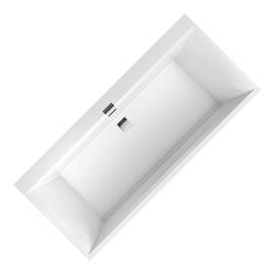 Villeroy & Boch Squaro Edge 12 Badewanne 180 × 80 cm