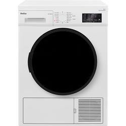 Amica WTP 488 030 Wärmepumpentrockner - Weiß