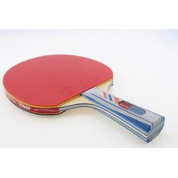 Joola Tischtennisschläger Rosskopf GX 75 (Set, 3-tlg., mit Bällen)
