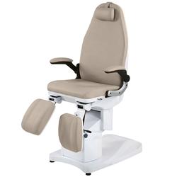 Fußpflegeliege FL-Deneb 3709A (beige)