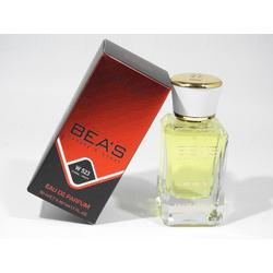 BEA'S Parfümzerstäuber BEA'S Beauty & Scent W 523 Pour Femme Floral & Fruity Eau De Parfum 50 ml amber, zeder Duft