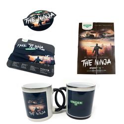 UNGER Merchandise Fanpaket