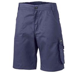 Workwear Shorts - (navy/navy) 52