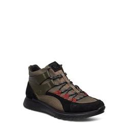 ECCO St.1 M Hohe Sneaker Braun ECCO Braun 46